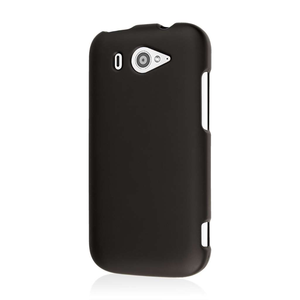 ZTE Imperial II - Black MPERO SNAPZ - Case Cover