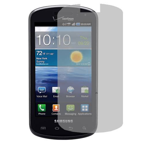 Samsung Stratosphere i405 Matte LCD Screen Protector