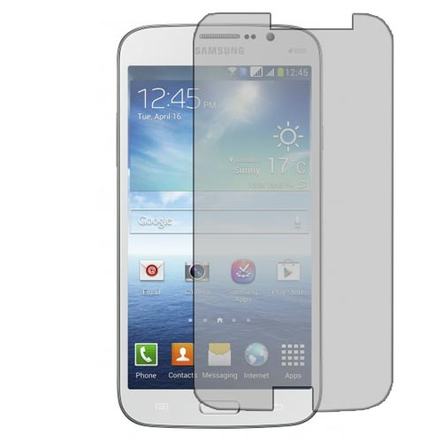 Samsung Galaxy Mega 5.8 Anti Glare LCD Screen Protector