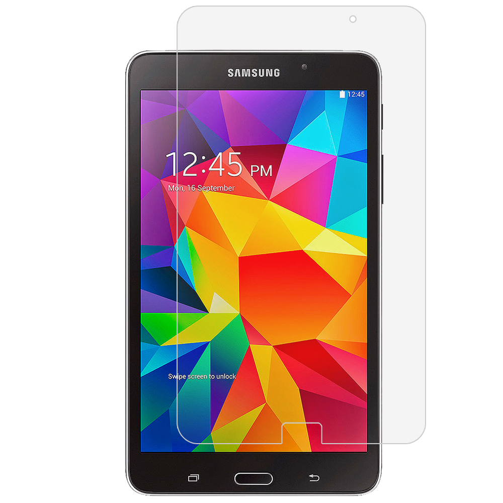 Samsung Galaxy Tab 4 8.0 Clear LCD Screen Protector