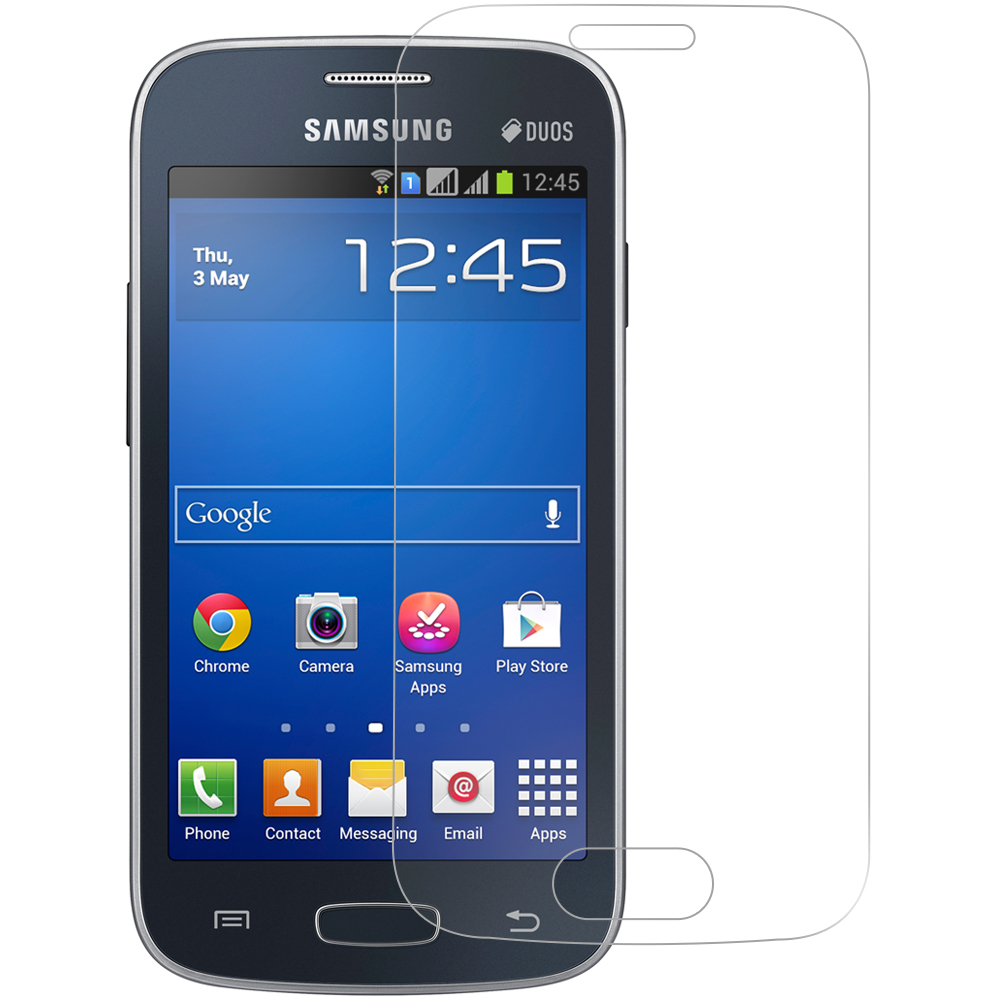 Samsung Galaxy Star 2 Clear LCD Screen Protector