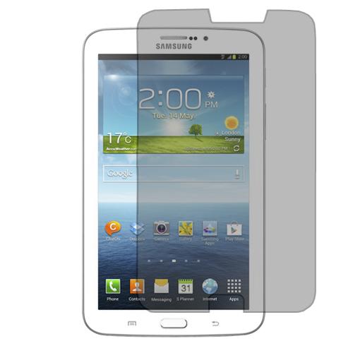 Samsung Galaxy Tab 3 7.0 Clear LCD Screen Protector