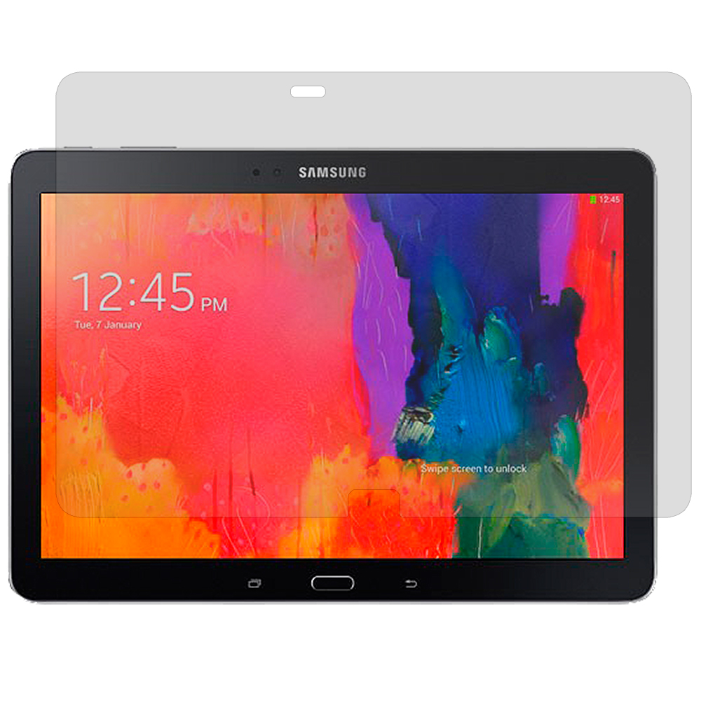 Samsung Galaxy Note 10.1 (2014 Edition) Anti Glare LCD Screen Protector