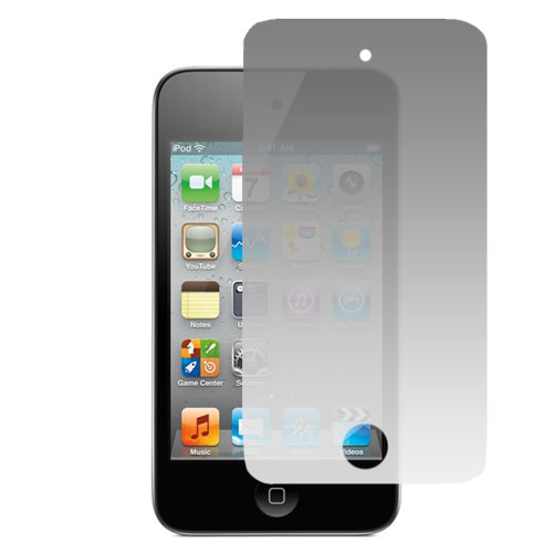 Apple iPod Touch 4th Generation Mirror LCD Screen Protector
