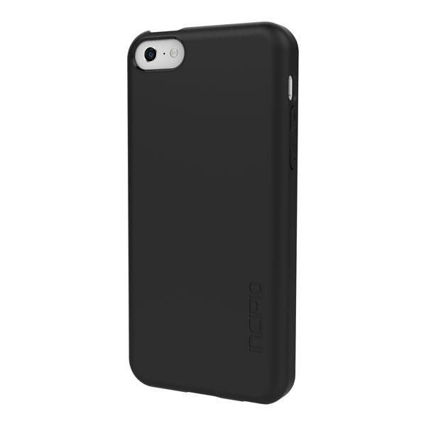 iPhone 5C - Black Incipio Feather Case Cover