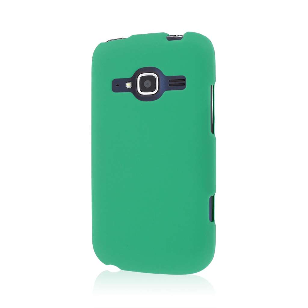 ZTE Concord 2 - Mint Green MPERO SNAPZ - Case Cover
