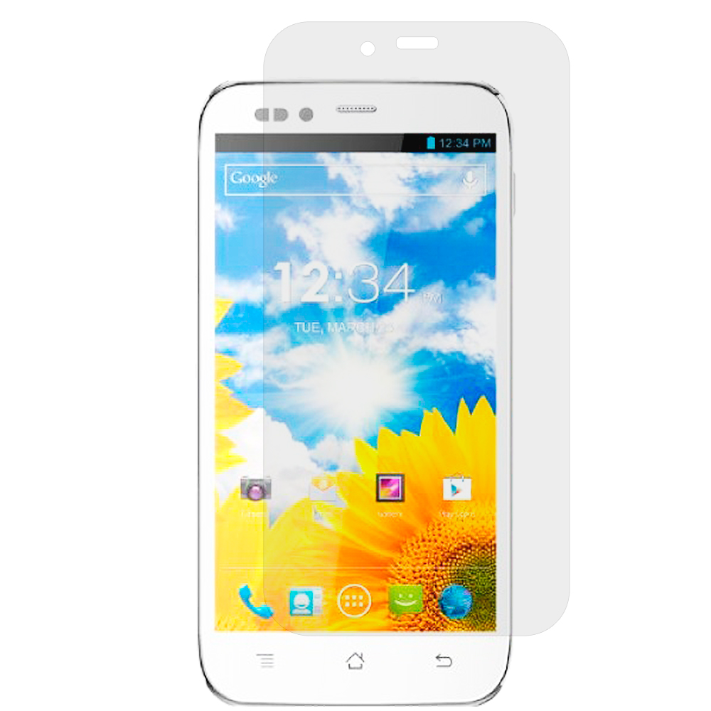 BLU Studio 5.0 Clear LCD Screen Protector