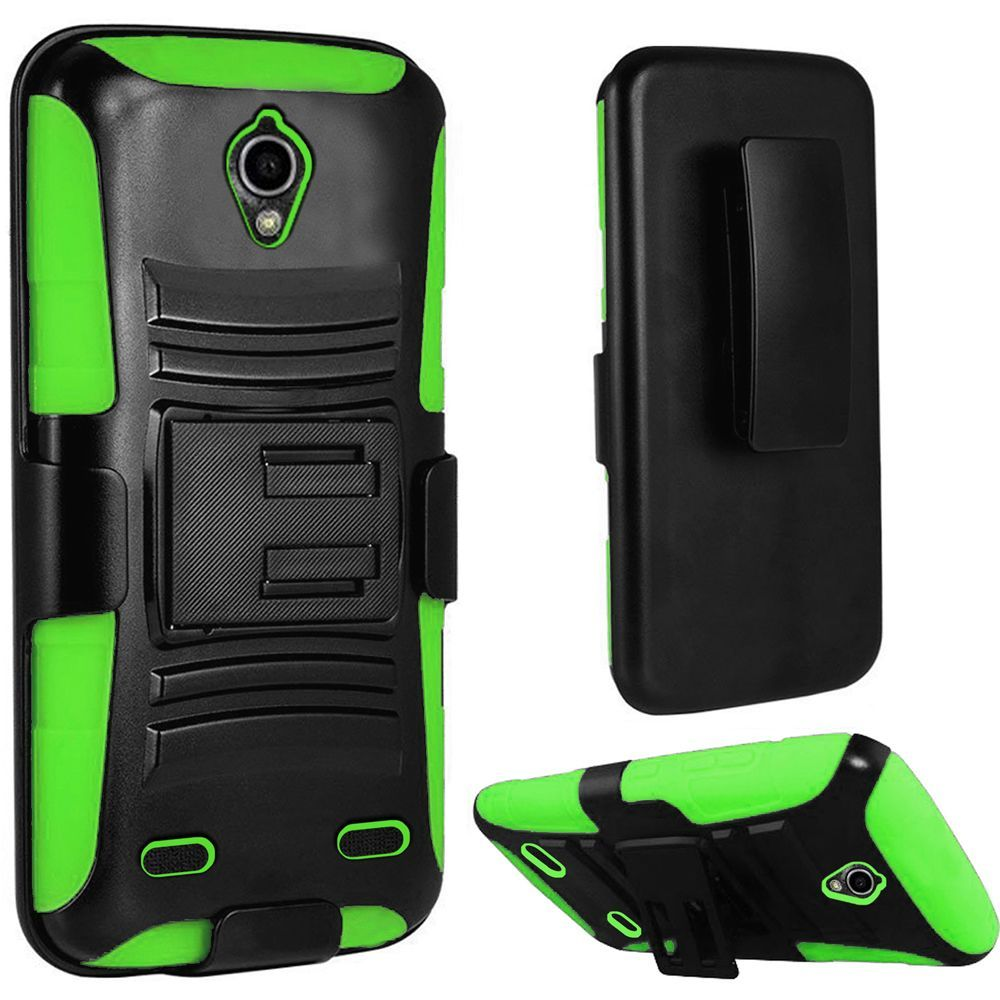 Ike says: zte zmax 2 heavy duty case could