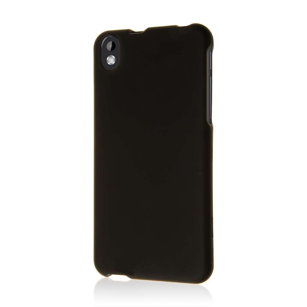 HTC Desire 816 - Black MPERO SNAPZ - Case Cover