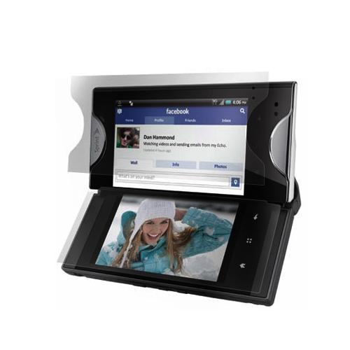 Kyocera Echo M9300 Matte LCD Screen Protector