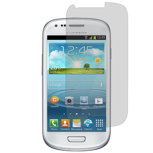Samsung Galaxy S3 Mini Clear LCD Screen Protector