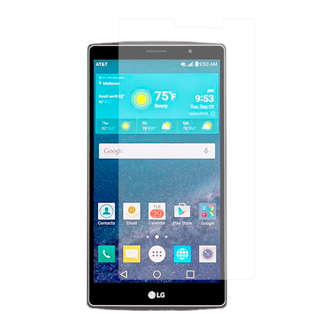 LG G Vista 2 Matte LCD Screen Protector
