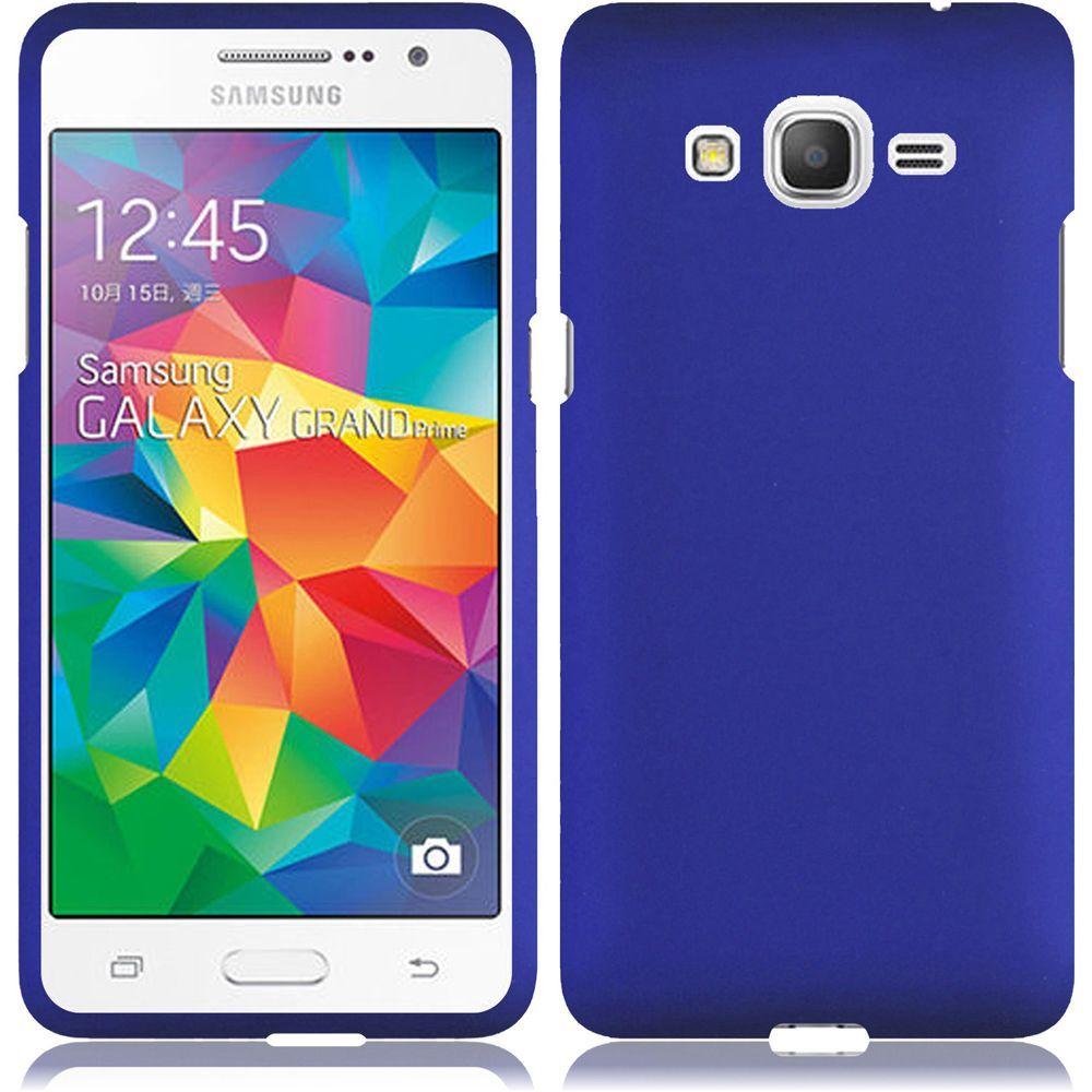 For Samsung Galaxy Grand Prime LTE G530 Rubberized Matte ...