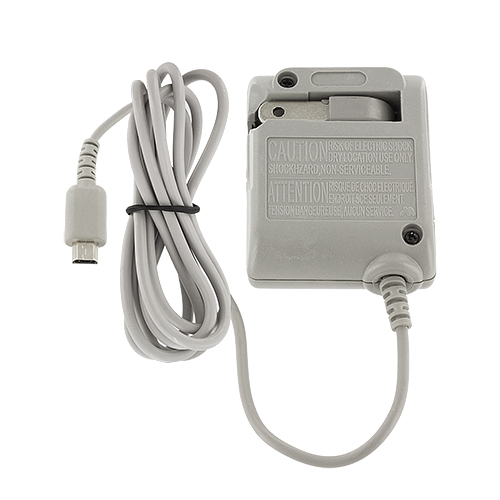 Nintendo DS Lite Travel Charger