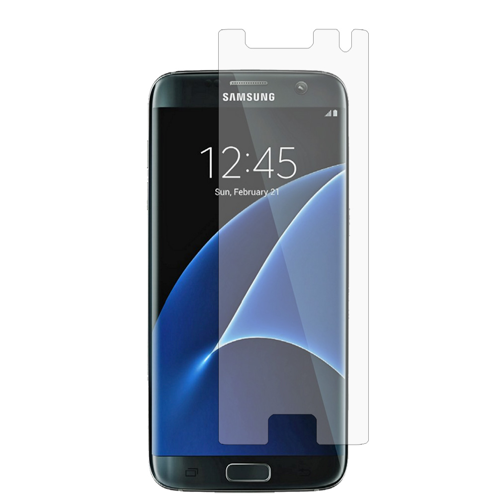 Samsung Galaxy S7 Edge Matte LCD Screen Protector