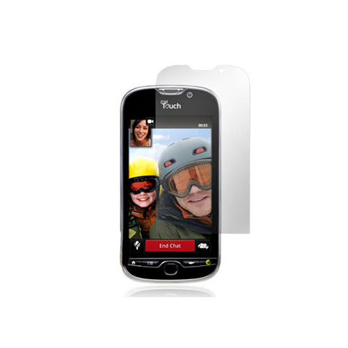 HTC Mytouch 4G Matte LCD Screen Protector