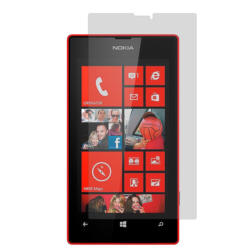 Nokia Lumia 521 Anti Glare LCD Screen Protector