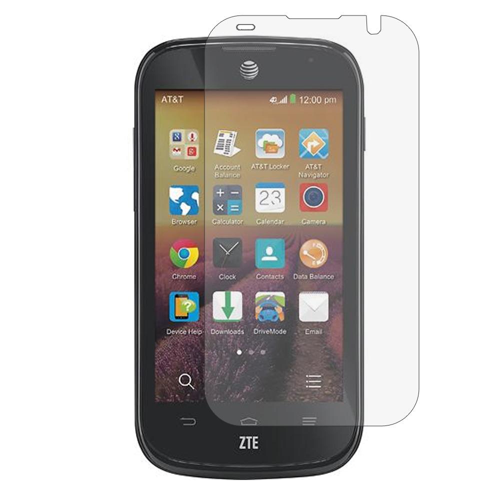 ZTE Compel Anti Glare LCD Screen Protector