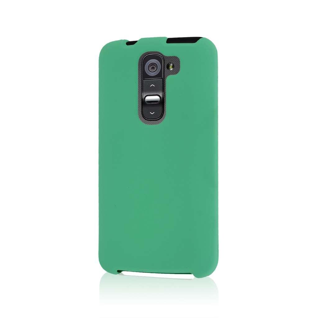 LG G2 Mini - Mint Green MPERO SNAPZ - Case Cover
