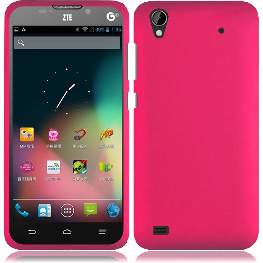 schickte zte quartz phone case says: May 30
