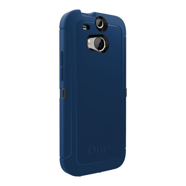 HTC One (M8) - Blueprint OtterBox Defender Case