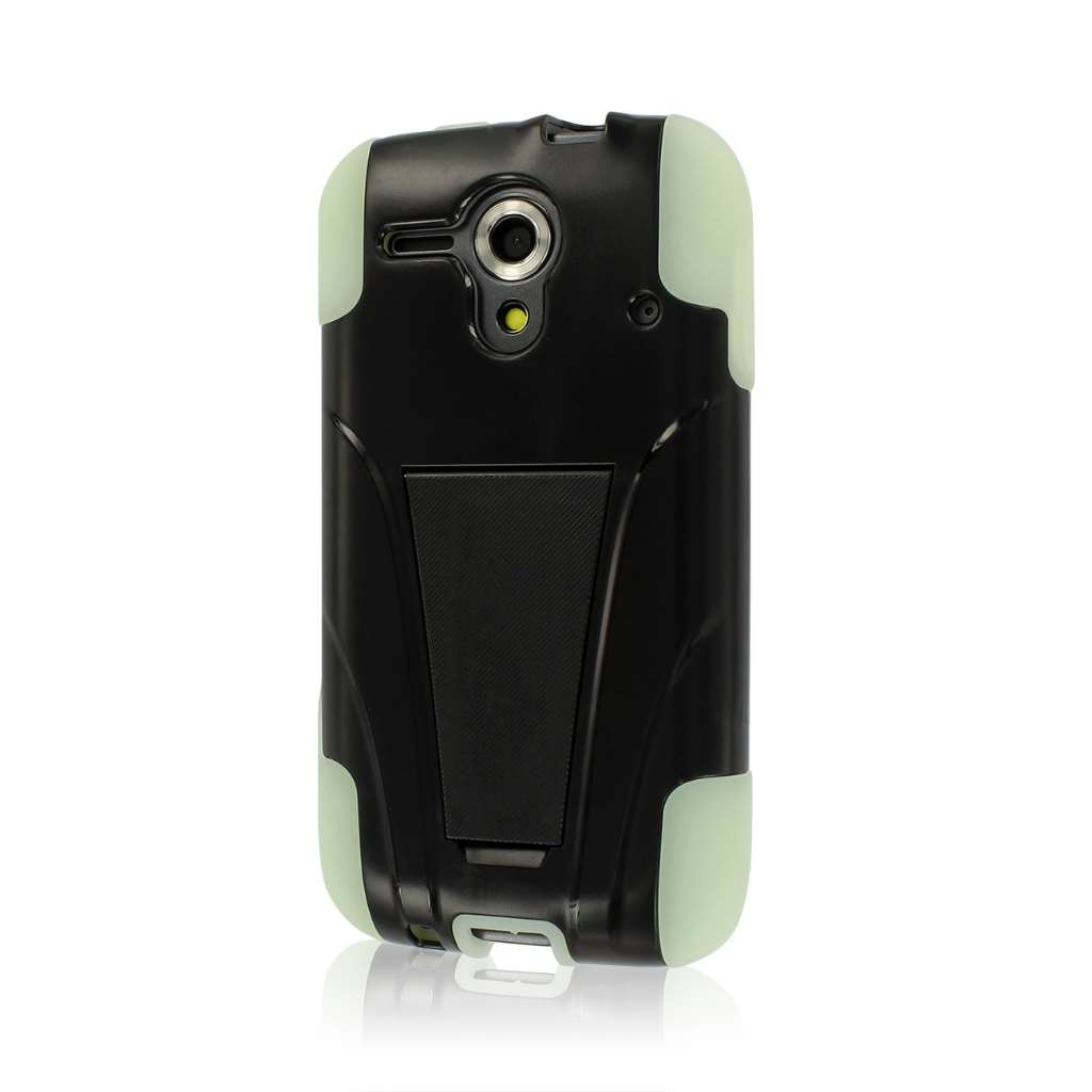 Kyocera Hydro Edge - GLOW MPERO IMPACT X - Kickstand Case Cover