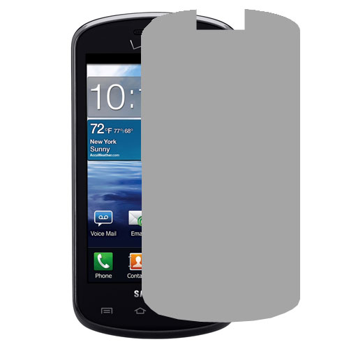 Samsung Stratosphere i405 Mirror LCD Screen Protector