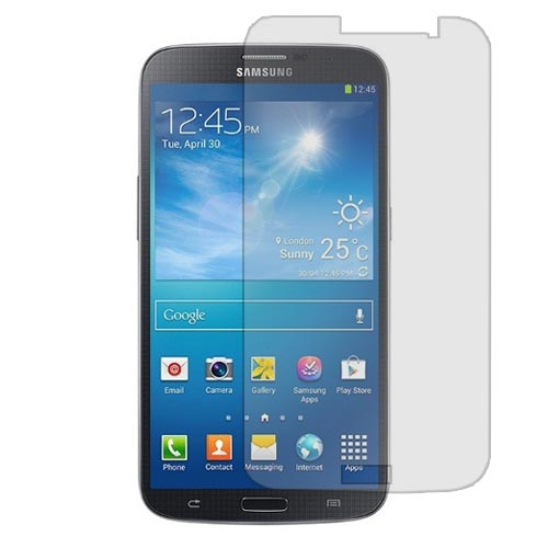 Samsung Galaxy Mega 6.3 Clear LCD Screen Protector