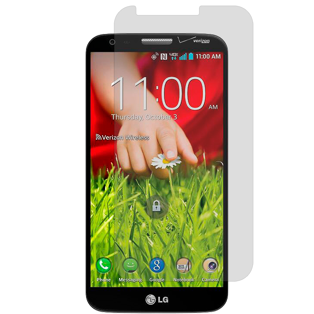 LG G2 Verizon Anti Glare LCD Screen Protector