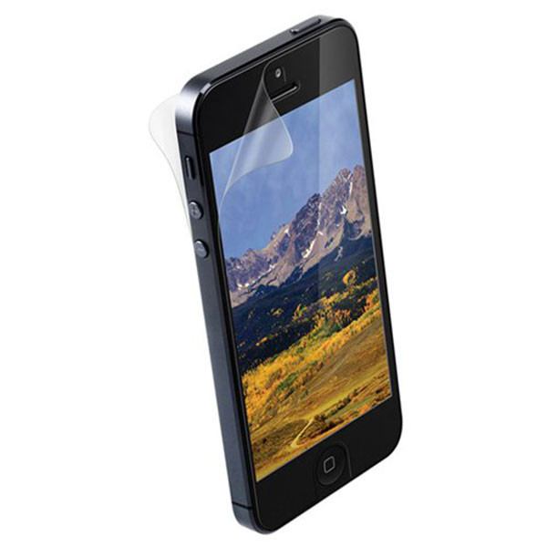 iPhone 5/5s/5c - 360 OtterBox Clearly Protected Screen Protector