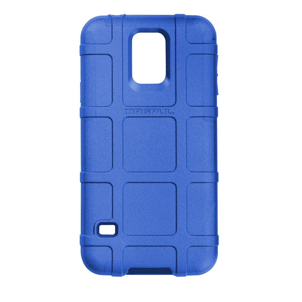GALAXY S5 - Dark Blue Magpul Field Case