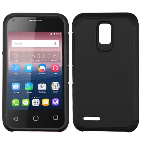 alcatel pixi 3 how to get message details