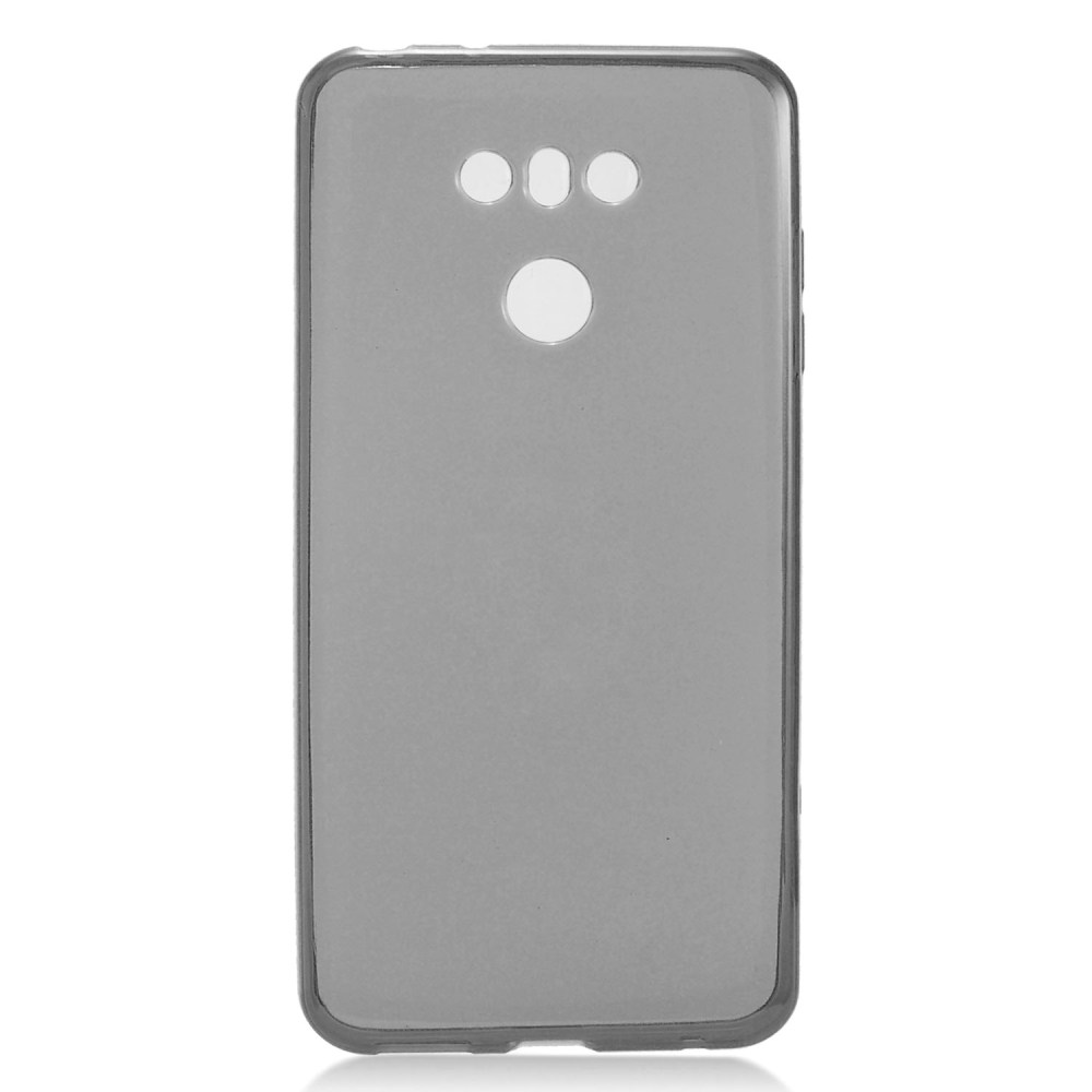 for lg g6 case tpu rubber slim thin phone flexible durable cover ebay. Black Bedroom Furniture Sets. Home Design Ideas
