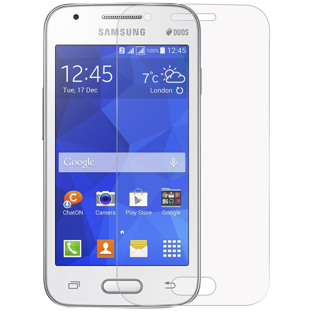 Samsung Galaxy Ace 4 Anti Glare LCD Screen Protector