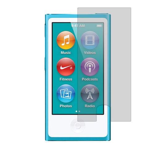 Apple iPod Nano 7th Generation Matte LCD Screen Protector