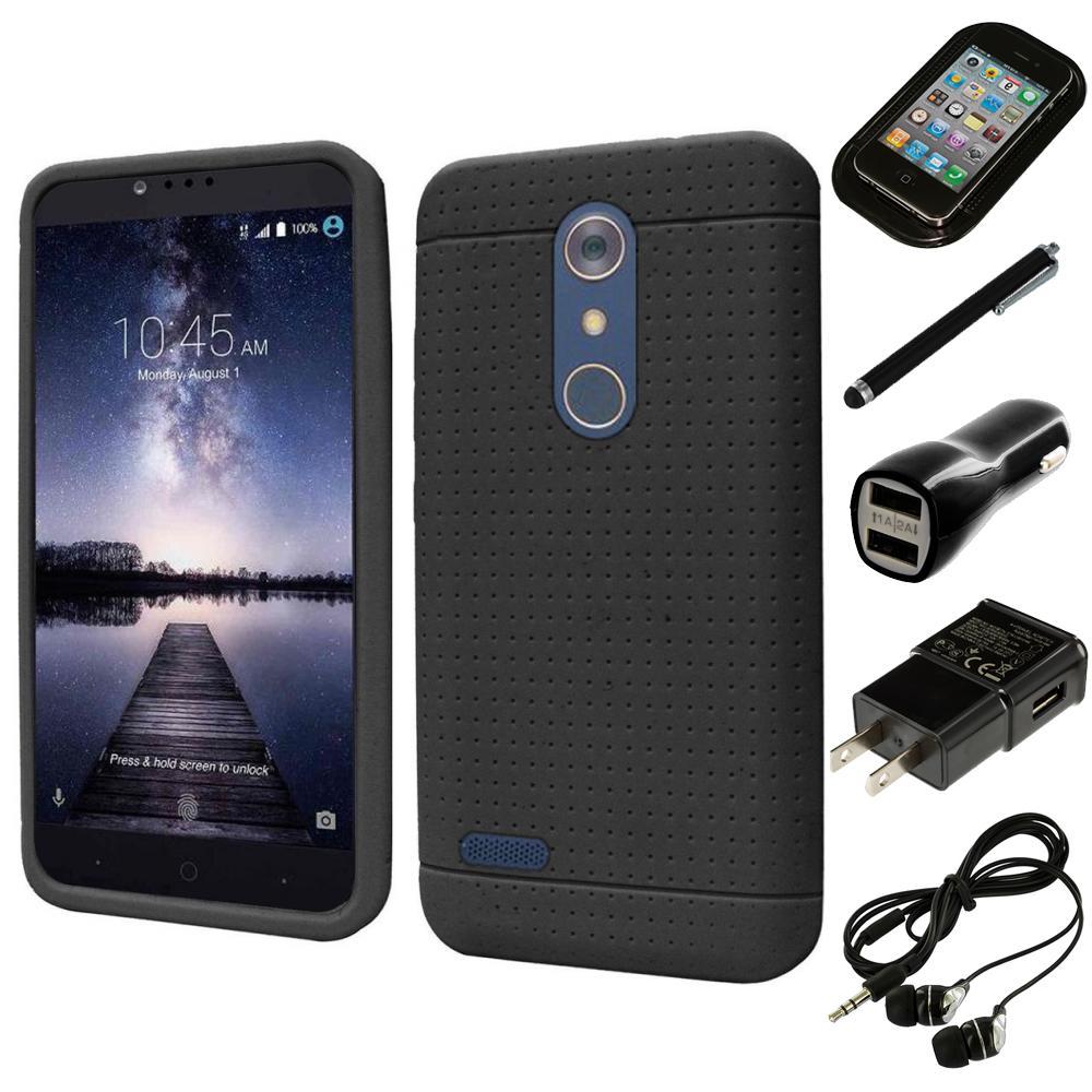appreciate zte zmax pro case silicone Android