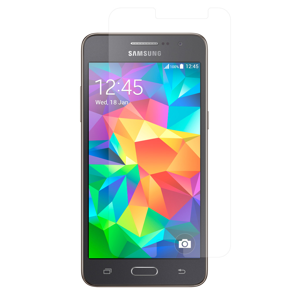 Samsung Galaxy Grand Prime LTE G530 Clear LCD Screen Protector