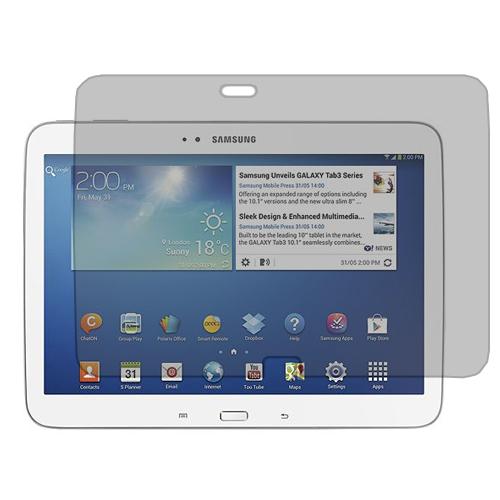 Samsung Galaxy Tab 3 10.1 Clear LCD Screen Protector