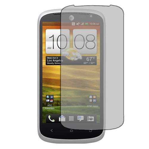 HTC One VX Anti Glare LCD Screen Protector