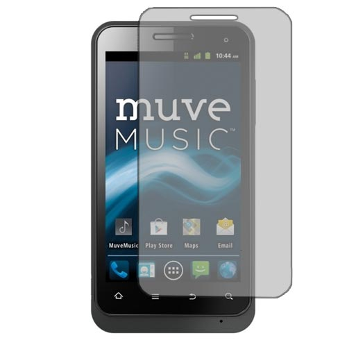 ZTE Engage LT N8000 Anti Glare LCD Screen Protector