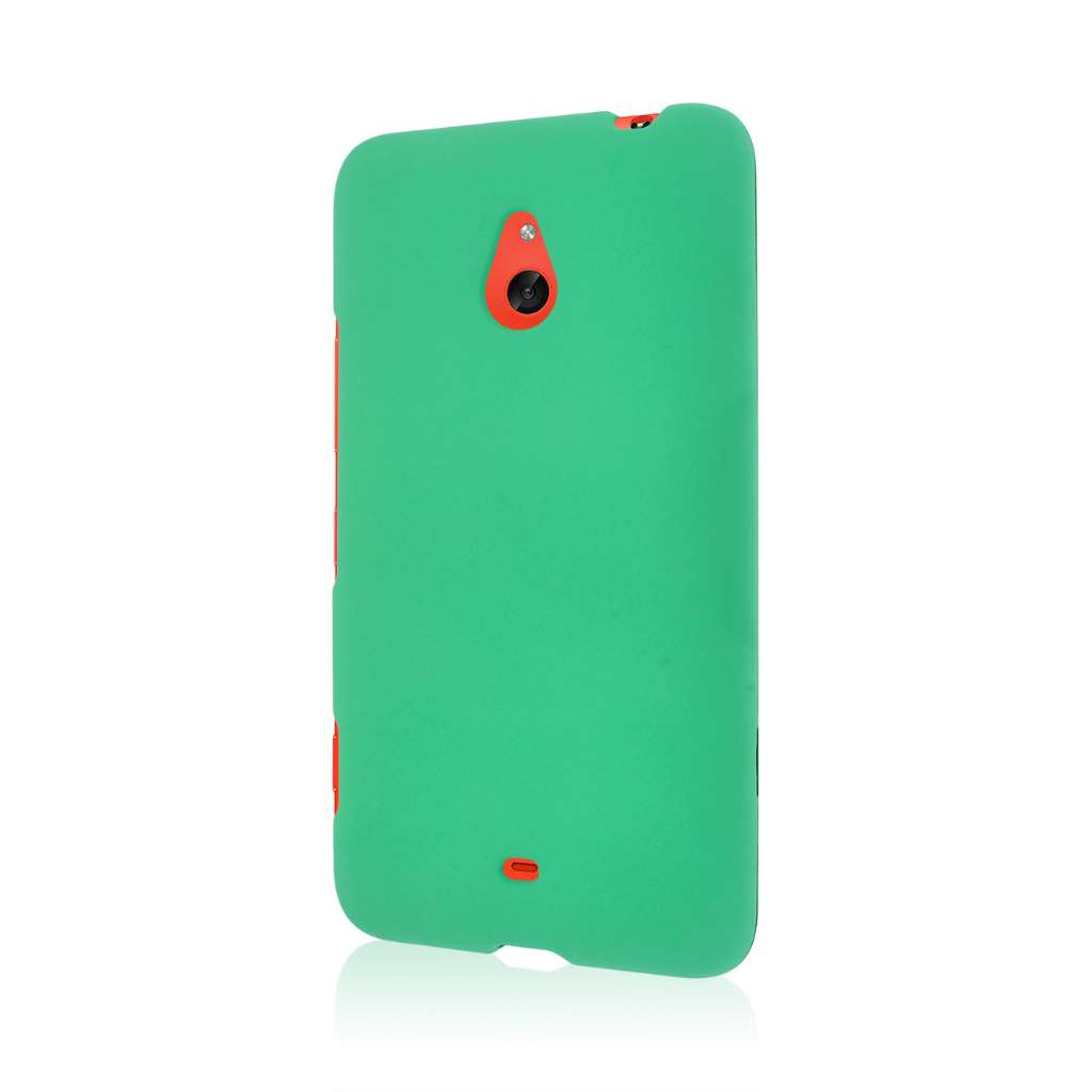 Nokia Lumia 1320 - Mint Green MPERO SNAPZ - Case Cover