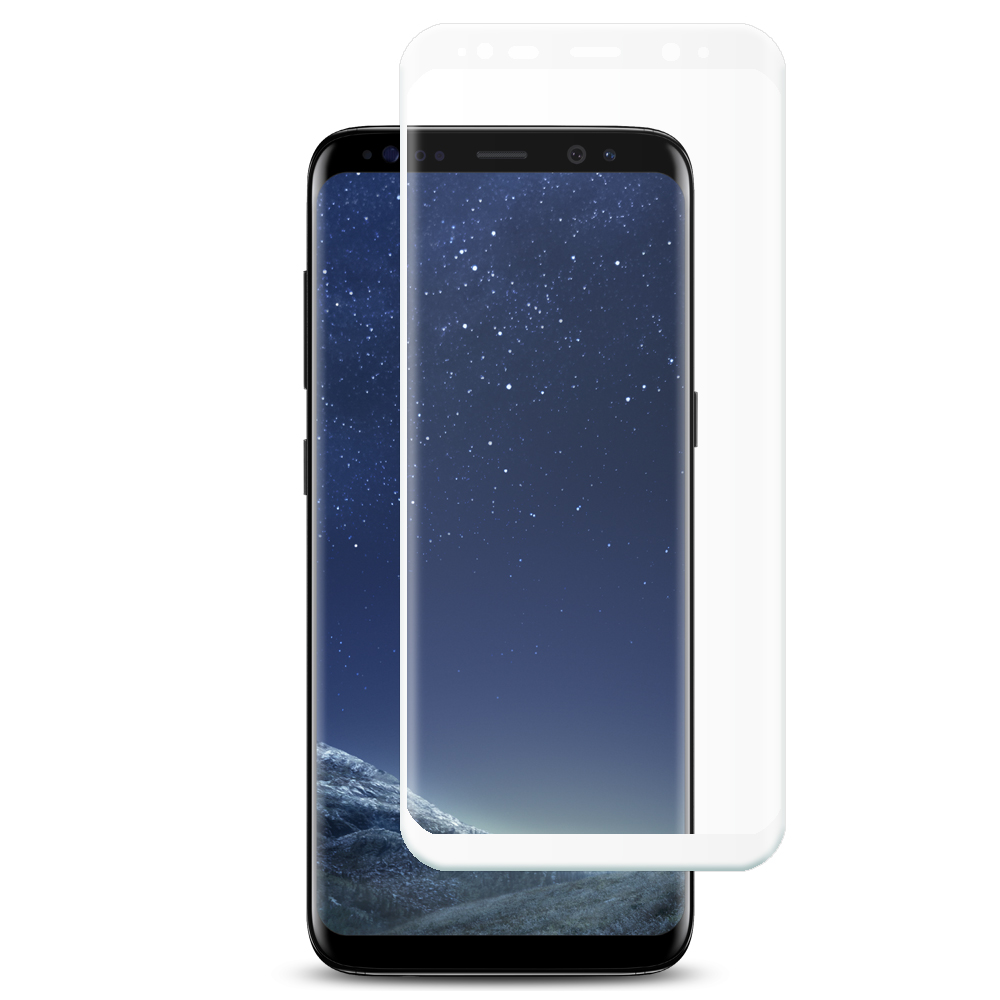 for samsung galaxy s8 s8 plus full edge tempered glass. Black Bedroom Furniture Sets. Home Design Ideas