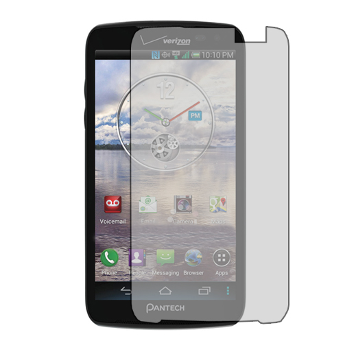 Pantech Perception Anti Glare LCD Screen Protector