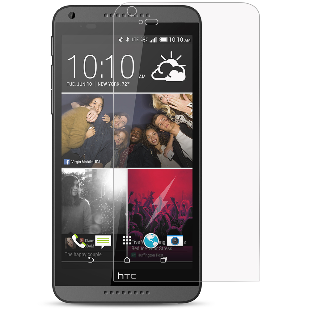 HTC Desire 816 Anti Glare LCD Screen Protector