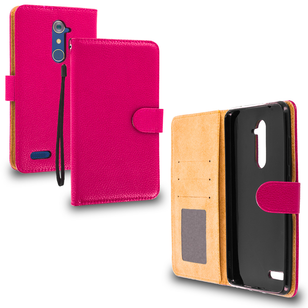 zte zmax wallet phone case guess the