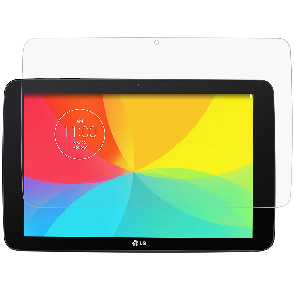 LG G Pad 10.1 Anti Glare LCD Screen Protector