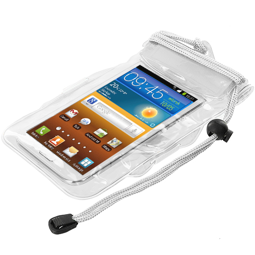 color waterproof pouch dry bag water proof case cover holder for cell phones ebay. Black Bedroom Furniture Sets. Home Design Ideas