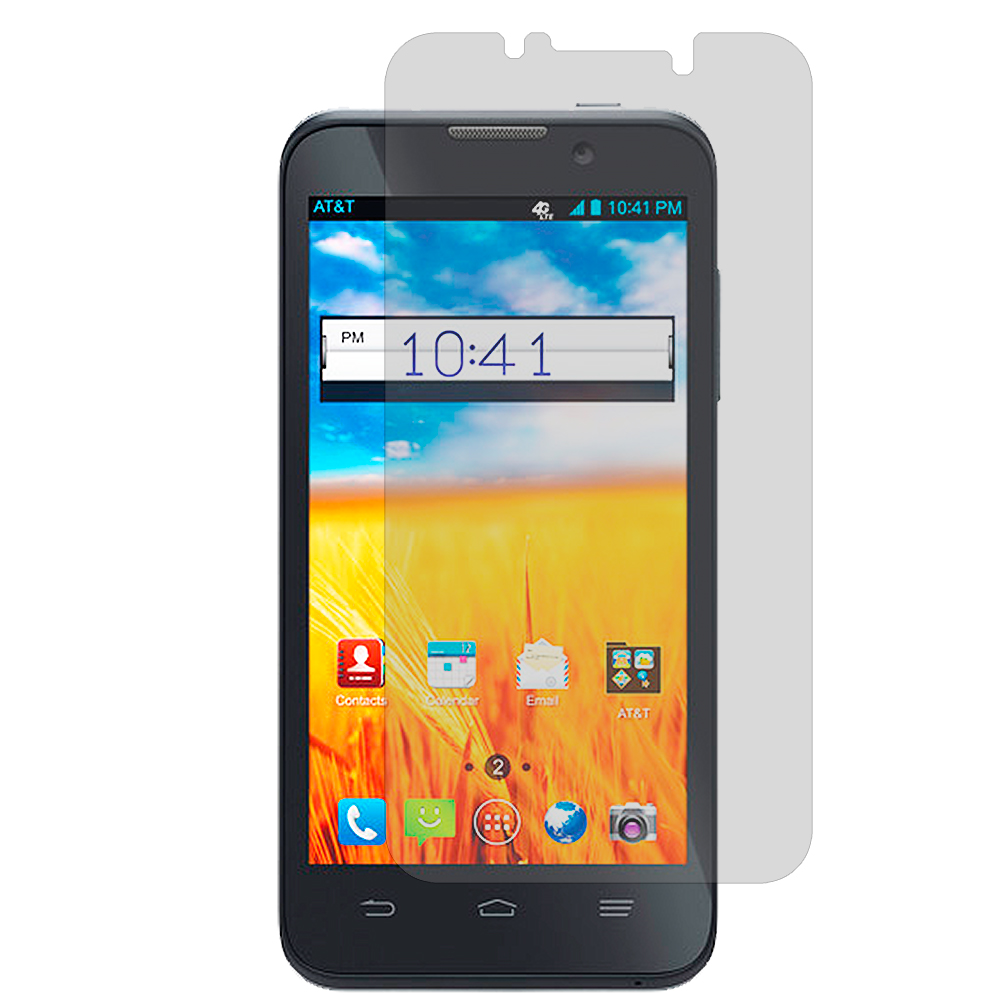ZTE Z998 Anti Glare LCD Screen Protector