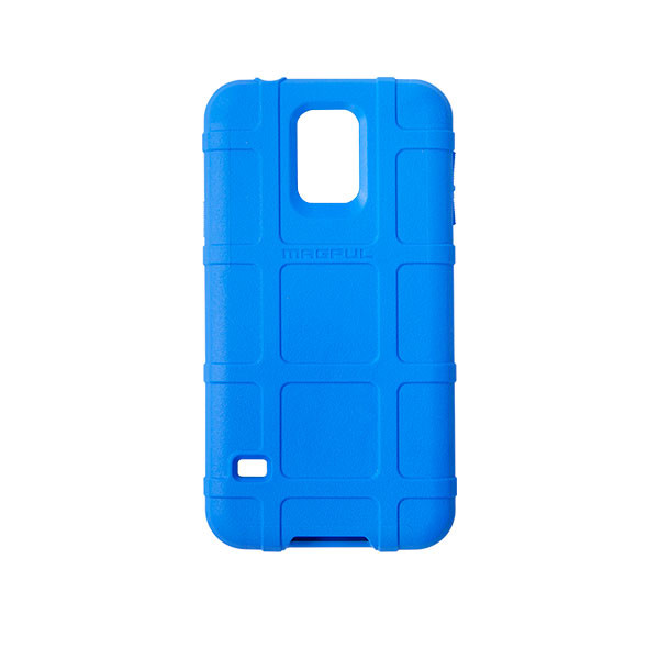 GALAXY S5 - Light Blue Magpul Field Case