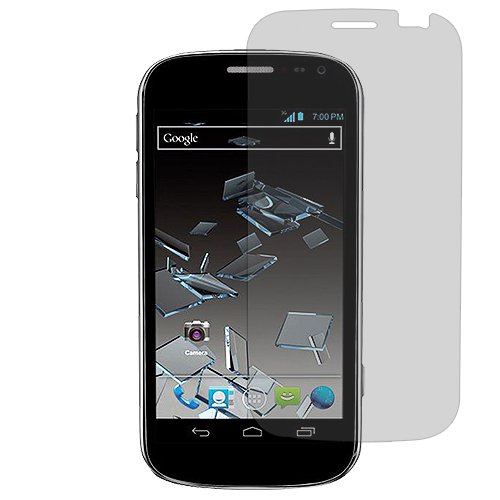 ZTE Flash Clear LCD Screen Protector